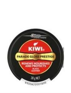 Kiwi Parade Gloss Prestige Shoe Polish