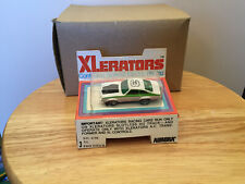 AFX/Aurora Collectors L@@K NOS XLERATOR Pro Stock VEGA Brand NEW! Model Motoring