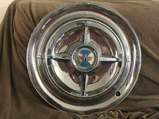 1955-56 Dodge Lancer Hubcaps