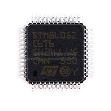 Original LQFP-48 STM8L052C6T6 embedded microcontrollers