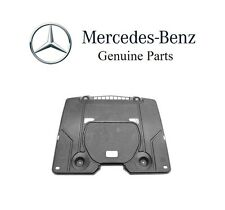 NEW For Mercedes R129 300SL Front Center Engine Compartment Shield Genuine
