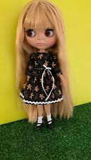 Neo Blythe Doll jointed - Nude