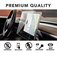15 inch GPS Screen Protector Navigation Tempered Film for Tesla Model 3 Model Y