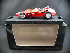 Brumm CEC n° V176 Ferrari D246 1958 Hawthorn 1/43 neuf en boîte /boxed Mint