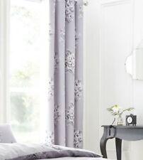 Rideaux Catherine Lansfield polyester pour la maison