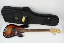 Fender AM Standard P-Bass V RW 3TS - Gebrauchtware / Ausstellungsstück