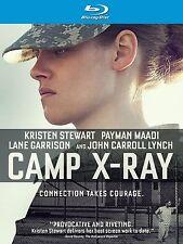 Camp X-Ray [Blu-ray]
