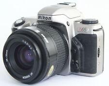 Nikon F65/N65 35mm SLR Film Camera with 35-70MM F3.3-4.5 AF LENS