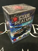Star Realms - White Wizard Games (Genuine Sealed)