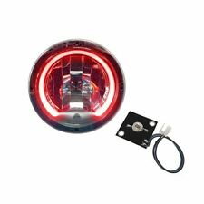 LED replacement for Hella Celis rings - Red