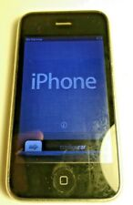Apple iPhone 3GS - 16GB - White (AT&T) Used