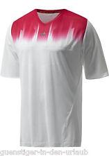 Adidas adizero F50 T-Shirt Trainings T Shirt Sportshirt Oberteil L