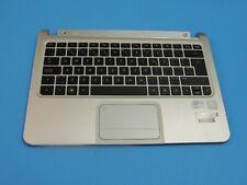 HP Spectre XT Ultrabook 13-2095CA Palmrest / Touchpad & EU Keyboard