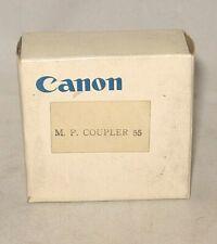 canon macro coupler 55