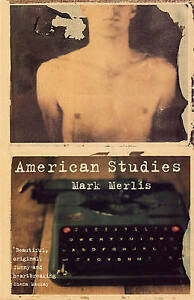 AMERICAN STUDIES, New, Merlis, Mark Book