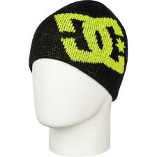 New Licensed DC Shoes Skate Snow YOUTH Beanie Too Cool! blk______ MSP $24.99
