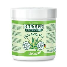 Aloe Vera Gel Bio 100 ml