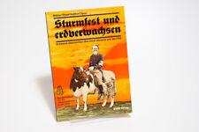 Sturmfest und Erdverwachsen Bittner/Düvel/Holtfort/Spoo