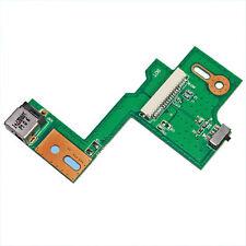 DC POWER JACK SWITCH BOARD CHARGING PORT FOR ASUS N53S N53SV N53SQ N53SI N53SL0