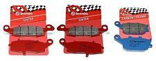Pastiglie Freno Brembo Ant Post Suzuki DL 650 V-Strom  02> 07KA19-18SA 07HO3607