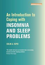 An Introduction to Coping with Insomnia and Sleep Problems (Overcoming: Booklet