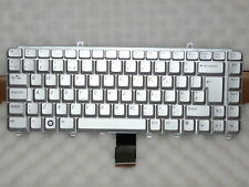 BRAND NEW GENUINE DELL INSPIRON 1520 1521 1525 XPS M1330 M1550 UK KEYBOARD NK844