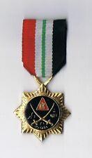 Iraq , Irak Medaille , Abzeichen 1991