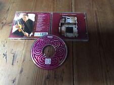 Porquois Quebec Tony Mcmanus Audio CD