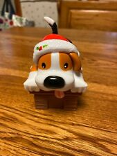 Solar Powered Dancing Bobble Head Toy 2020 - CHRISTMAS Puppy Dog