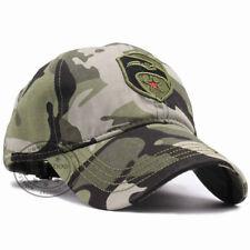 GI JOE Cobra Rise G.I. Joe Movie Eagle Baseball Cap US Tactical Morale Hat Camou