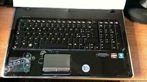"Notebook Portatile HP Pavilion DV7-Serie 3 - Schermo 17,3"" #eBayDonaPerTe"