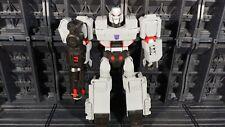 Transformers Cyberverse Ultimate Megatron Complete
