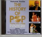 (GT556) The History Of Pop 1974 To 1982 Vol. 3 - 1993 CD