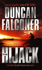 The Hijack, Duncan Falconer, Good condition, Book