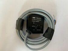 BAUMER FHDM 12N5001 Photoelectric sensor