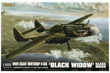 Northrop P-61A Black Widow 1/48 GWH