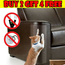 Pet Cat Scratch Guard Mat Cat Scratching Post Furniture Sofa Couch Protector