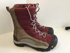 Keen Womens Snow Boots Sz 10