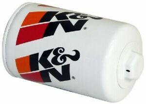 K&N Oil Filter - Racing HP-2005 FOR Mercedes-Benz Kombi 260 TE FGST (S124), ...
