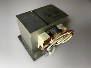 Electrolux Frigidaire Microwave High-Voltage Transformer 5304468156