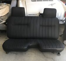 TOYOTA Bench Seat Covers for 1987-94 Pickup (Hilux) *these replace your original