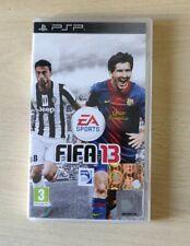 PSP FIFA13 ITALIANO OTTIMO STATO COMPLETO, FUNZIONANTE SONY PLAYSTATION PSP