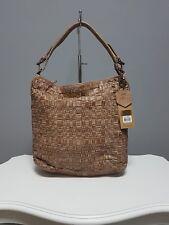 Bear Design •Tasche •Tess •Flechttasche • Hazelnut • CL32444