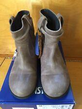 Birkenstock Sarena 38 Booties