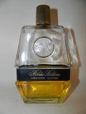 Brooks Brothers 1818 Heather Lotion Men 12 Oz Large Splash 30% Vintage Rare