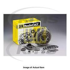 New Genuine LuK Clutch Kit 602 0006 00 Top German Quality