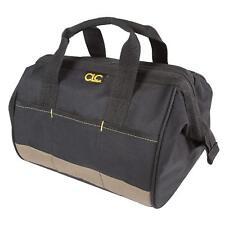 Custom LeatherCraft 1161 - 14 Pocket, 12-Inch Standard BigMouth Bag