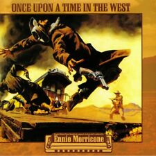 MORRICONE, Ennio - Once Upon A Time In The West (Soundtrack) - Vinyl (LP)