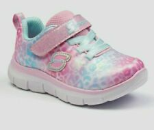 Toddler Girls' S Sport by Skechers Jazy Sneaker - Size 11 - See Special Offer!