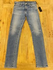 Citizens Of Humanity Agnes Mid Rise Slim 'Pacifica' Womens Size 27